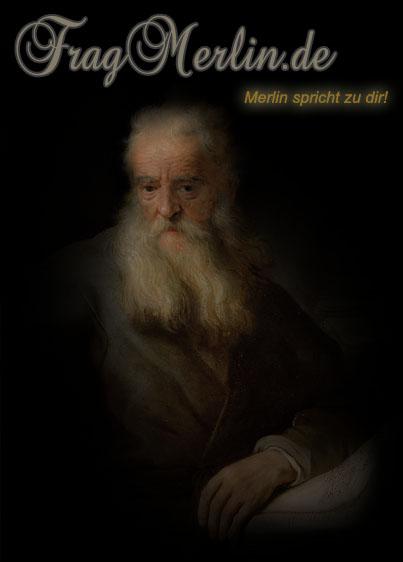 Merlin Orakel mit Sprachausgabe